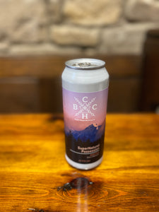 Chain House - Supernatural Posession 5.5% Pale Ale 500ml can