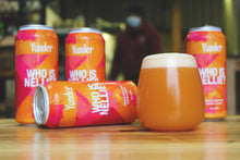 Load image into Gallery viewer, Yonder - Who is Nellie - 7% Sour 440ml can