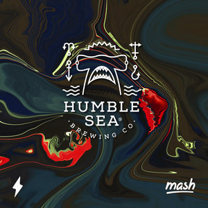 Garage x Humble Sea - ESPAI 53 - 8.5% DIPA - 440ml can