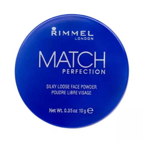 RIMMEL FACE MATCH PERFECTION LOOSE POWDER (2573) RIM1241