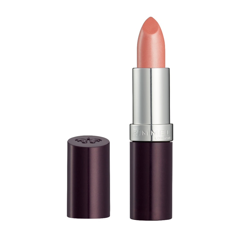 RIMMEL LIPS LASTING FINISH LS 066 HEATHER SHIMMER (0513) RIM377