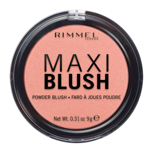 RIMMEL FACE MAXI BLUSHER 001 THIRD BASE (5835) RIM1559