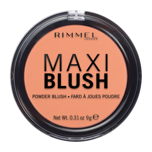 RIMMEL FACE MAXI BLUSHER 004 SWEET CHEECKS (5866) RIM1561
