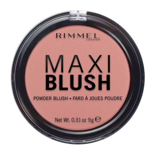 RIMMEL FACE MAXI BLUSHER 006 EXPOSED (5880) RIM1562
