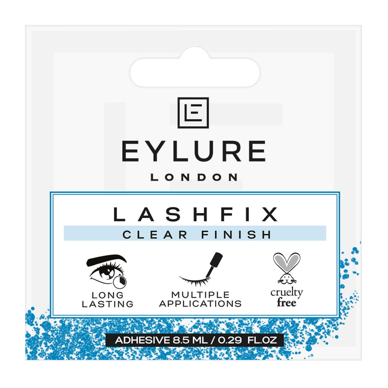 EYLURE FALSE LASHES LASHFIX 8.5ML 6003006 (4223) EYE113
