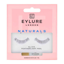 Load image into Gallery viewer, EYLURE FALSE LASHES NATURALS 015 (1879) EYE036
