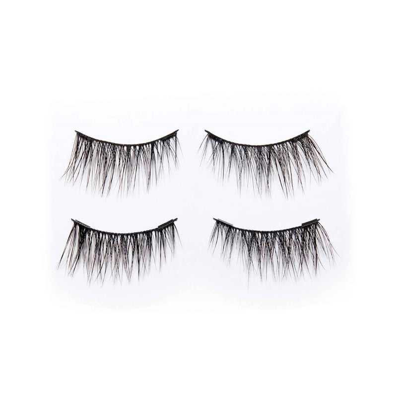 EYLURE FALSE LASHES MAGNETIC OP ACCENT (1442)
