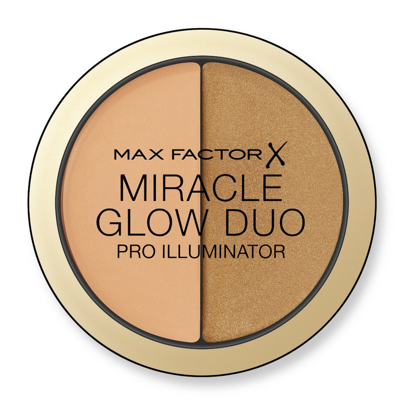 MF FACE MIRACLE GLOW DUO 30 DEEP (5677)
