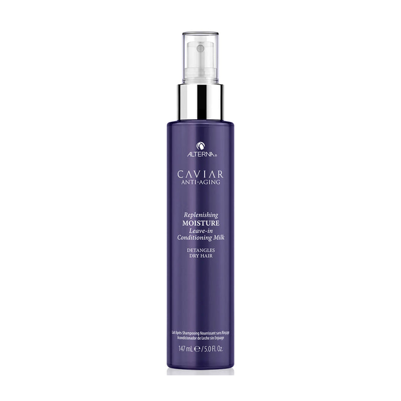 Alterna Caviar Replenishing Moisture Leave in Conditioning Milk