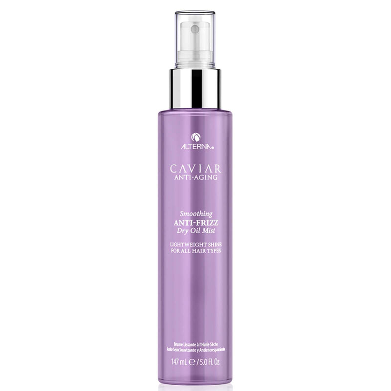 Caviar Smoothing Anti-Frizz Dry Oil Mist