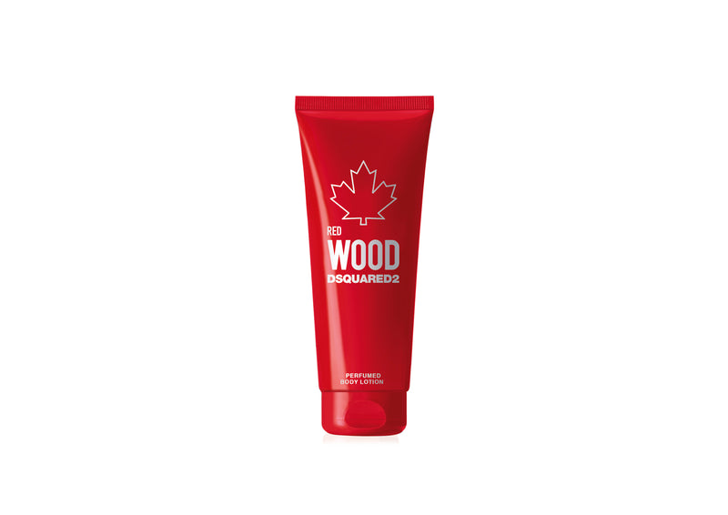 DSQUARED Red Wood Body Lotion