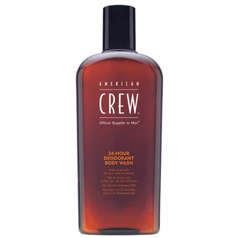 American Crew 24 HOUR DEO. BODY WASH 450 ML