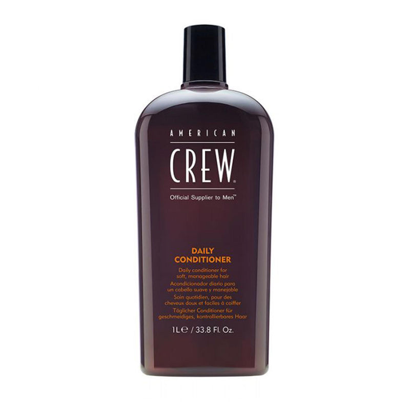 American Crew DAILY CONDITIONER 1 LTR