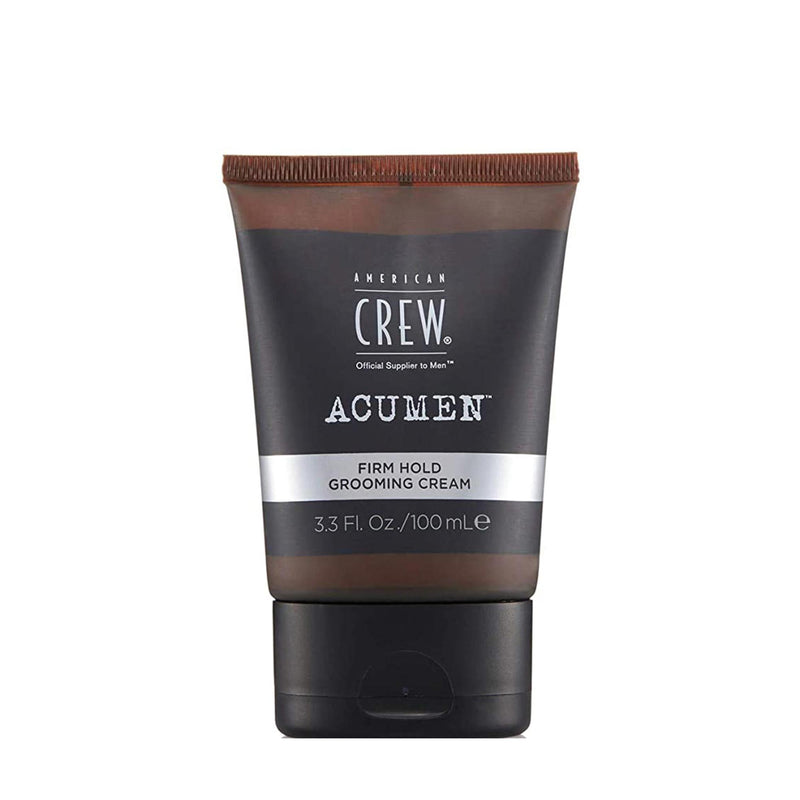 American Crew Acumen Firm Hold Grooming Cream 100ml