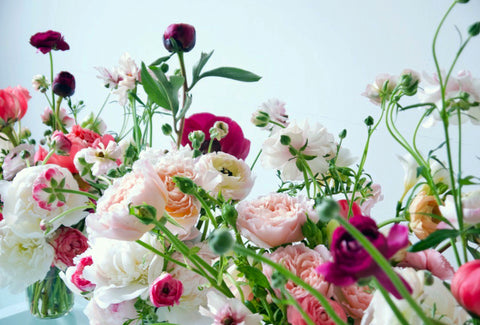 RANUNCULUS / PER BUNCH