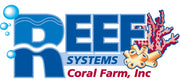 Reef Systems Coral Farm, Inc.