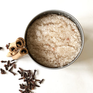 Chai | Body Scrub & Salts