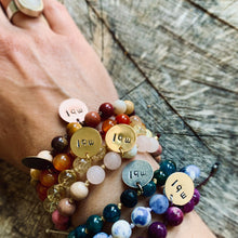 Load image into Gallery viewer, 7th Chakra Bracelet | Crown