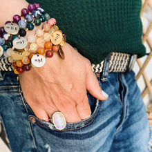Load image into Gallery viewer, 4th Chakra Bracelet | Heart