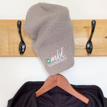 Load image into Gallery viewer, Slouch Knit Beanie