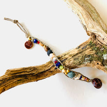 Load image into Gallery viewer, Lost Beads Bracelet | Hemp