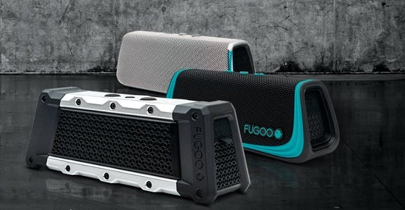 FUGOO Turns Up The Volume With New Style 2.0, Sport 2.0 And Tough 2.0 Bluetooth Speakers