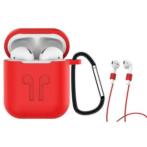 Image of Airpod Style Earbuds Cases