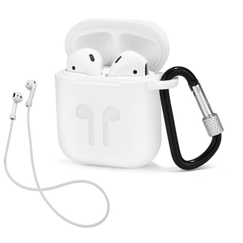 AirPod Style Earbuds with Charging Case