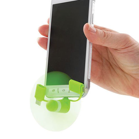 3 n 1 Cell Phone Fan