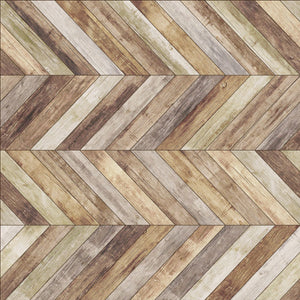 Nature hardwood floor durable vinyl mat design sample