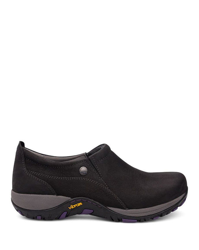Dansko Patti Black