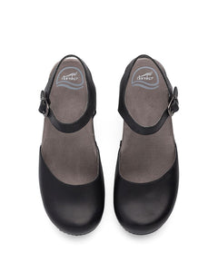 Dansko Sam Black