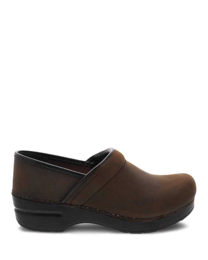 Dansko Professional Antique Brown
