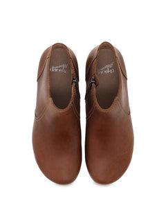 Dansko Barbara Tan Oiled