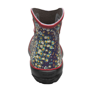 BOGS Patch Ankle Red Multi