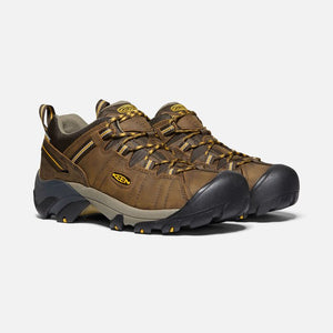 KEEN Men's Targhee II Cascade Brown
