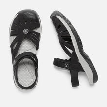 Load image into Gallery viewer, KEEN Rose Sandal Black
