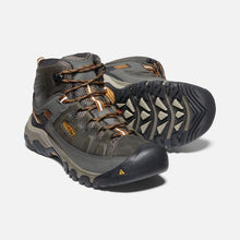 Load image into Gallery viewer, KEEN Men's Targhee III Mid
