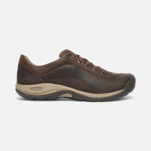 KEEN Women's Presidio II Dark Earth