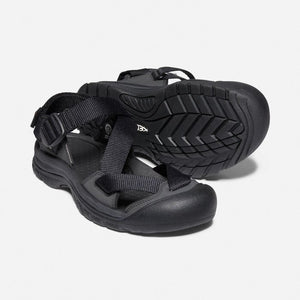 KEEN Men's Zerraport II Black