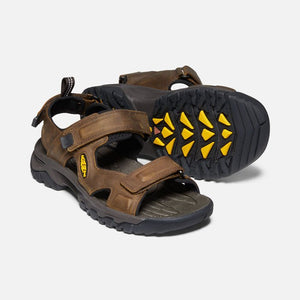 KEEN Men's Targhee III Open Toe
