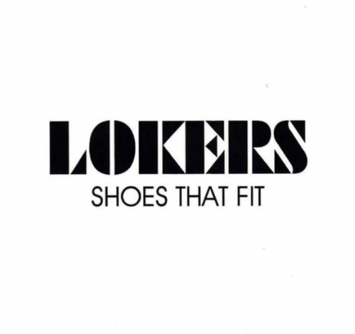 $150 Lokers Shoes Gift Certificate
