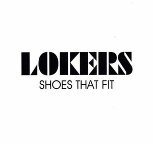 $125 Lokers Shoes Gift Certificate