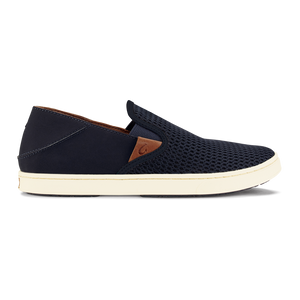 OluKai Pehuea Trench Blue