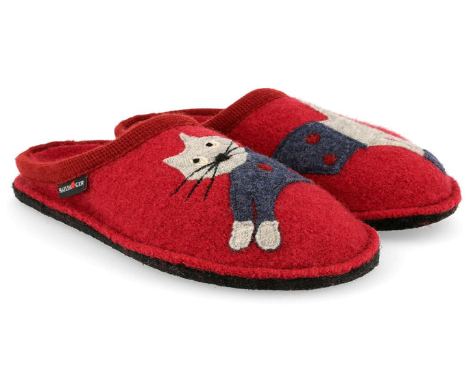 Haflinger Women's Cucho Slipper