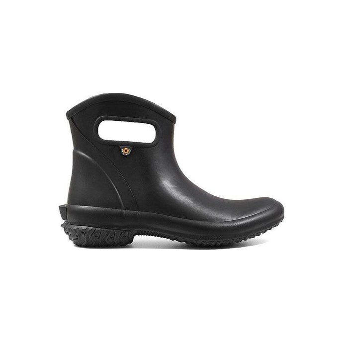 BOGS Patch Ankle Boot Black