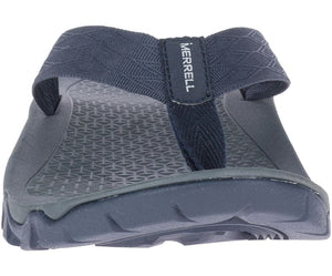MERRELL Men's Breakwater Flip Navy