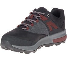 Load image into Gallery viewer, MERRELL Men's Zion Black