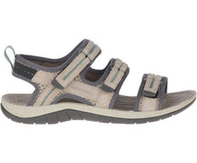 Load image into Gallery viewer, MERRELL Siren 2 Strap Sandal Taupe
