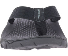 Load image into Gallery viewer, MERRELL Women's Breakwater Flip Black